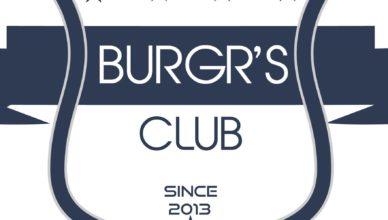 Burgers club Lednice