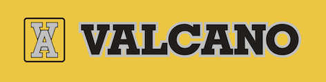 Valcano - logo