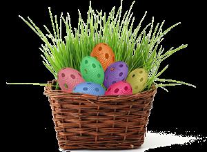 Florbalové Velikonoce
