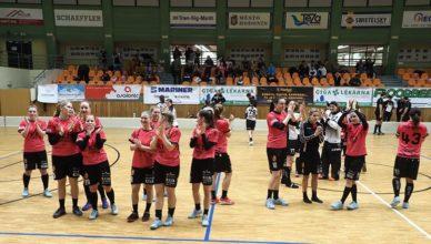 Florbal Židenice - Panthers Praha 2
