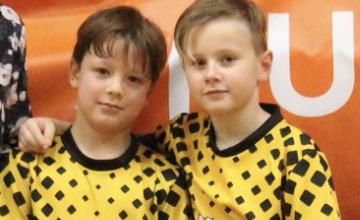 Dynamic Duo - Matěj Ryška
